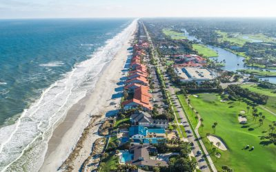 Jacksonville: Hottest Real Estate Market in Florida for 2017