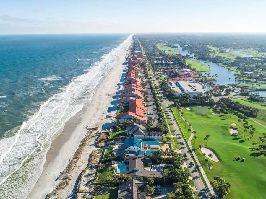Jacksonville: Hottest Real Estate Market in Florida for 2017